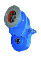 Gearbox POLO T334