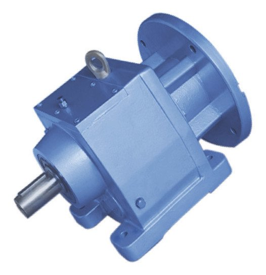In-line helical... E Box