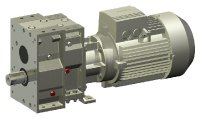 Modular helical gearboxes ALBOX ALFA - Modular solution of your requirement