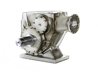 Gearbox NORA 220